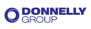 Donnelly Group Logo Branding